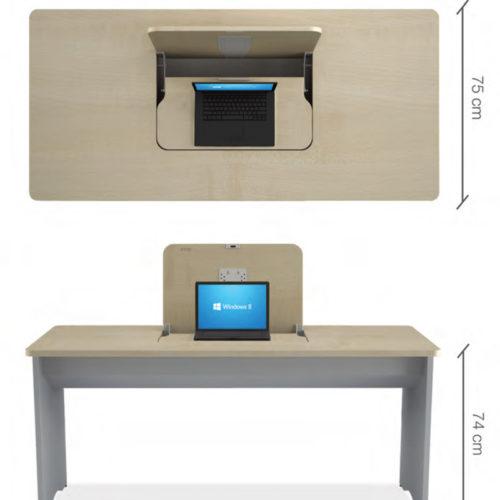 Reversible Desk 2