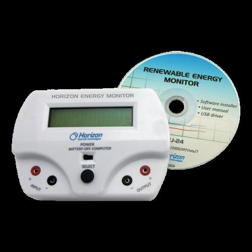 Data Logger Energy Monitor