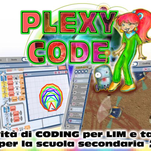 plexxycode
