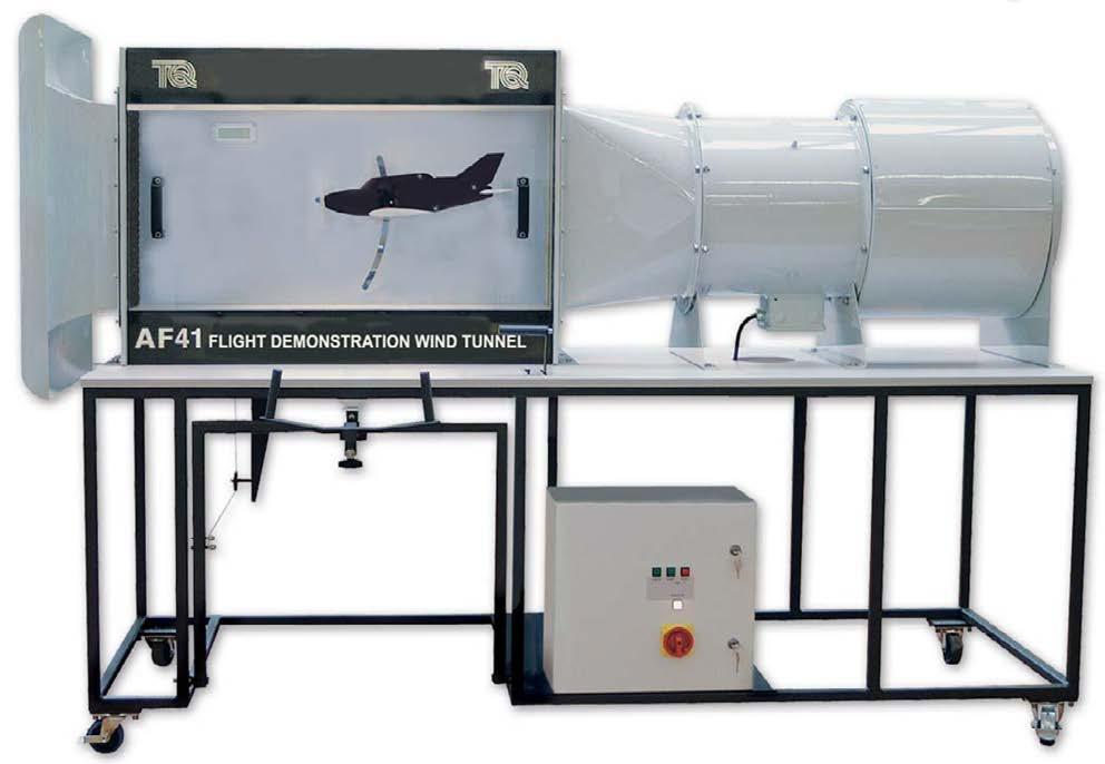 Simulatore di volo con galleria del vento nabla tecnologie for Simulatore di arredamento