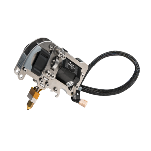 Stampante-3d-5-testine-plastic