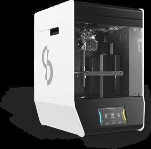 Stampante 3d per fab lab e sperimentazione delle STEM