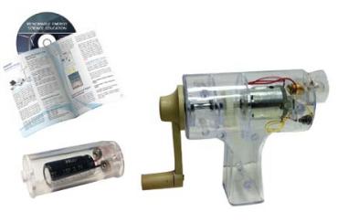 Kit Supercondensatore 2