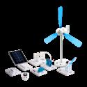 Kit Energia pulita