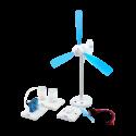 Kit Energia eolica e da idrogeno