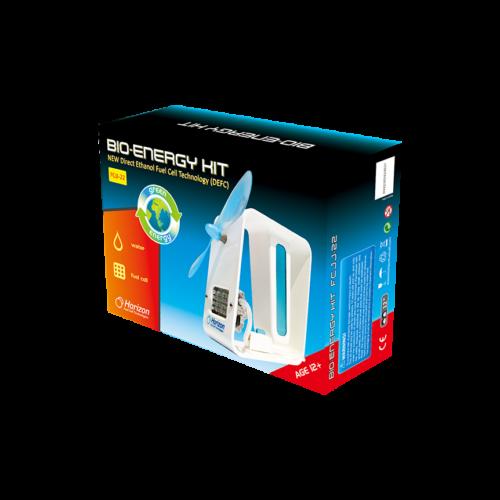 Kit Bio-energia 3