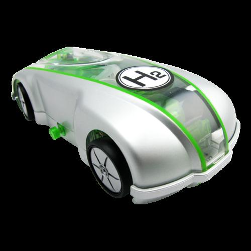 H-racer 2.0 - Auto a idrogeno 2