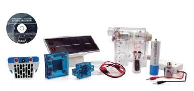 Kit di mobilità elettrica 4