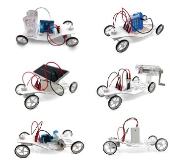 Kit di mobilità elettrica 5