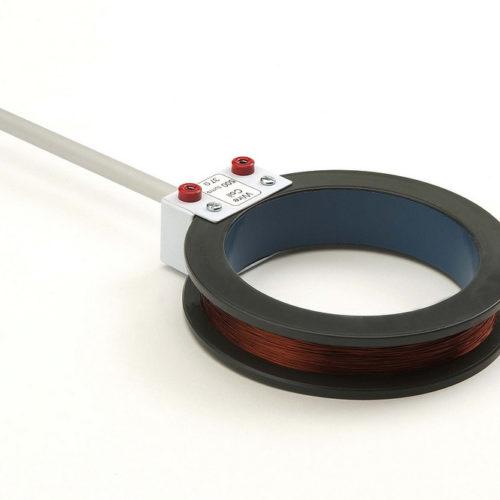 Bobina metallica e magnete 2