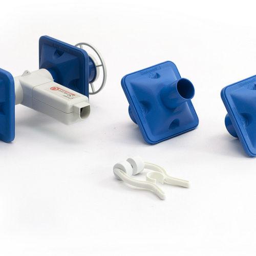 Sensore Spirometro