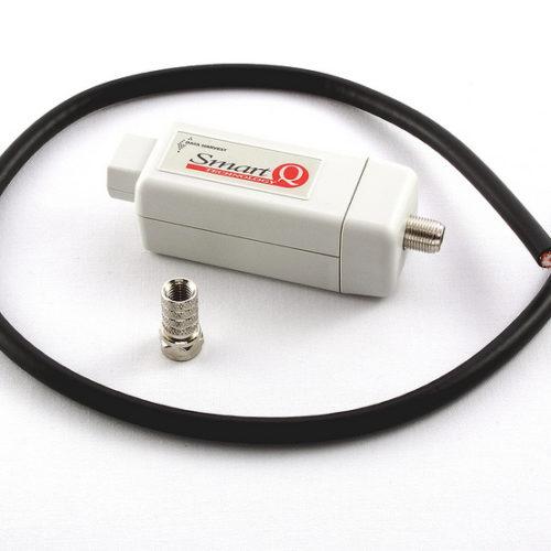 Sensore per Elettrosmog