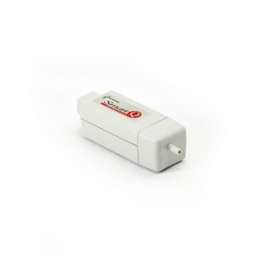 Sensore di pressione dei gas