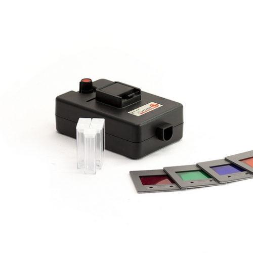 sensore colorimetro