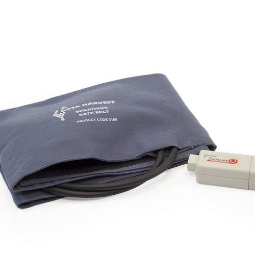 Kit Fascia Frequenza respiratoria e Sensore Pressione