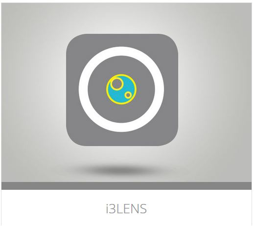 i3 lens
