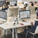 Laboratorio di robotica educativa e coding primo ciclo di istruzione con Eolo maestro di coding.