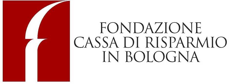 Logo Fondazione Carisbo