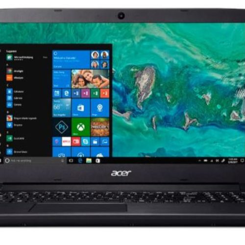 Acer Notebook - ASPIRE 3 A315-54K-50DC