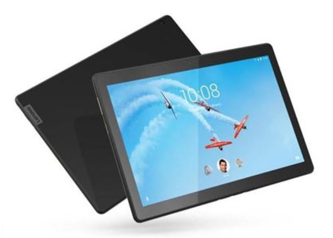 Tablet per didattica a distanza