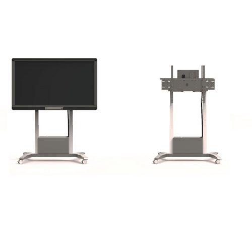 NABLA-DSPT95P Trolley motorizzato display 95 pollici