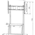Trolley DSPT100 3