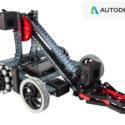 Vex Robotics V5 STEM Explorer
