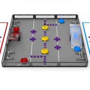 Terreno di gioco VEX Robotics V5