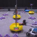 Vex Robotics V5 Terreno di gioco