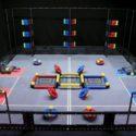 Vex Robotics V5- terreno di gioco