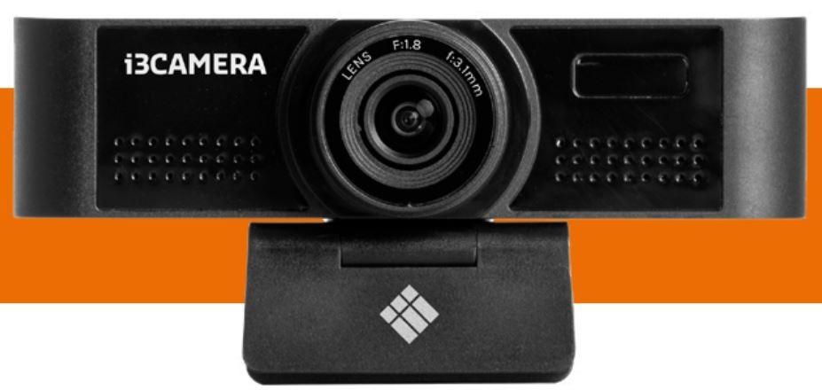 Webcam FHD