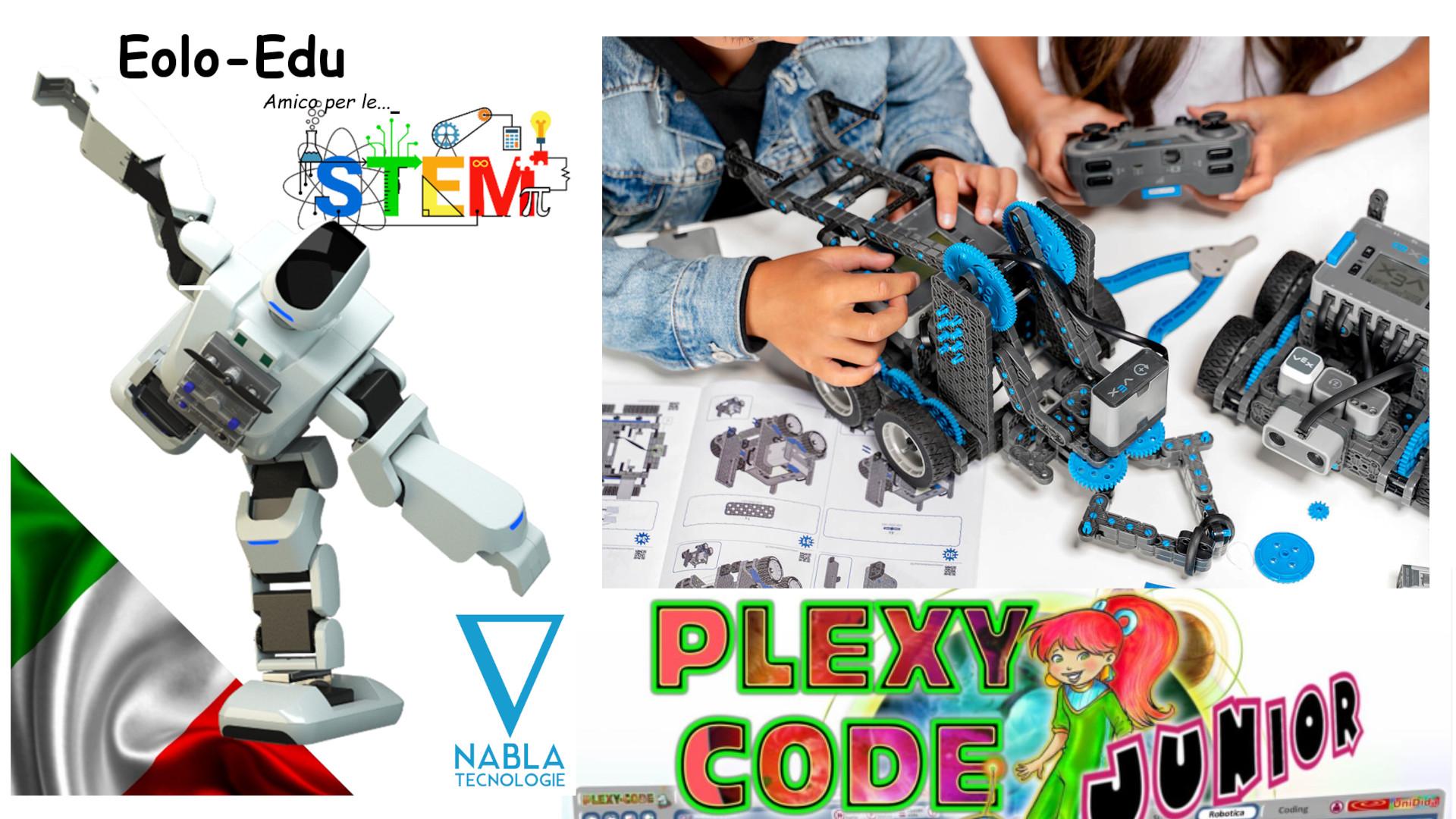STEM progetto 1