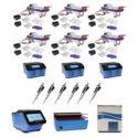 PCR elettroforesi KIT classe