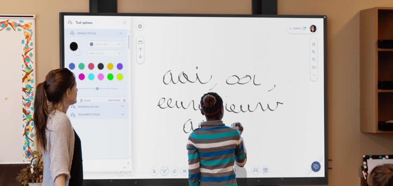 PON Digital Board, digitalizzazione della scuola